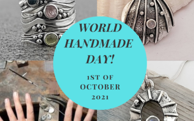 Happy World Handmade Day!